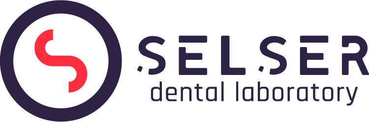 Selser Dental Lab Header Logo